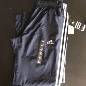 Men's adidas track pants NWT
